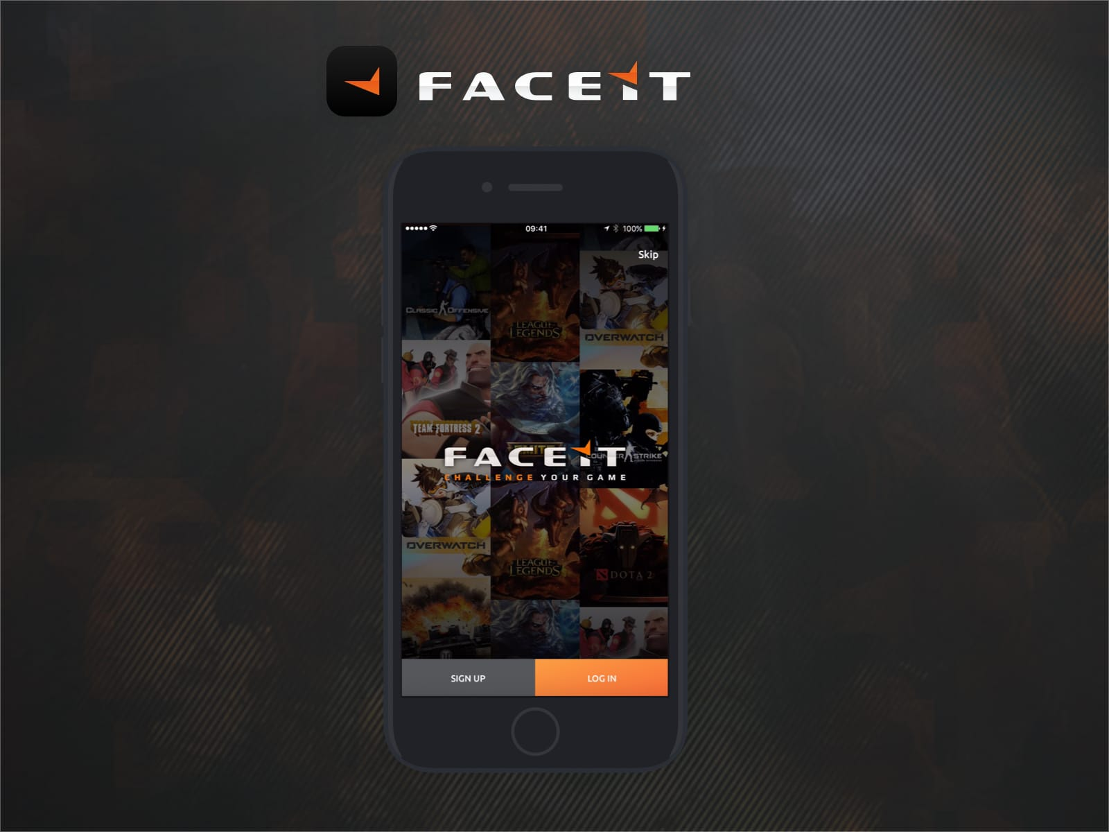 faceitapp for competitive gaming and fantasy league