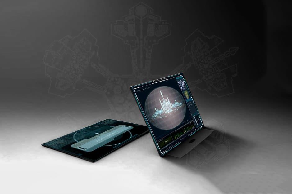 aisnsim shields screen UI