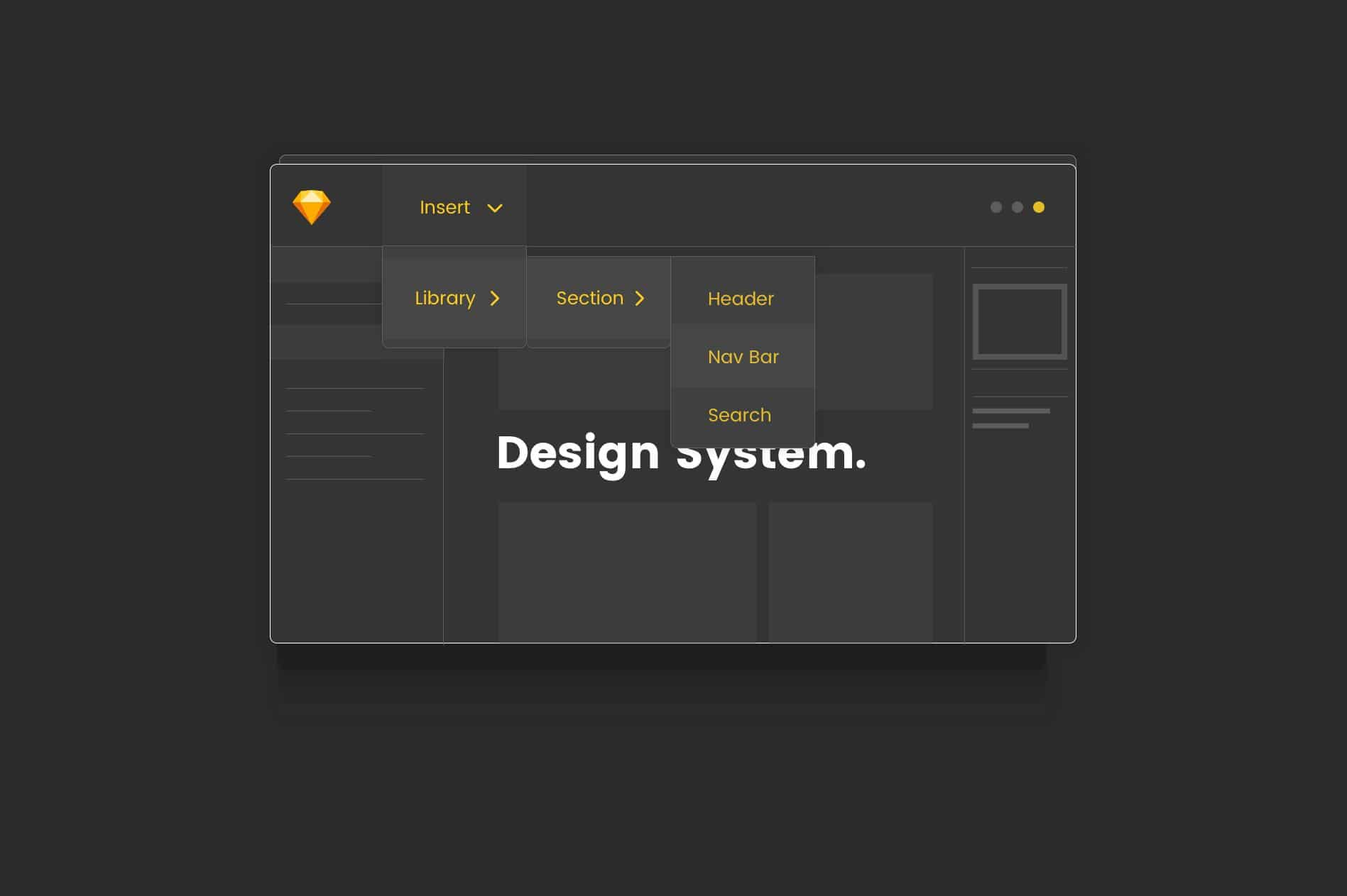 design system for ui designers