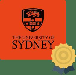 university of sydney dobs totev certificate