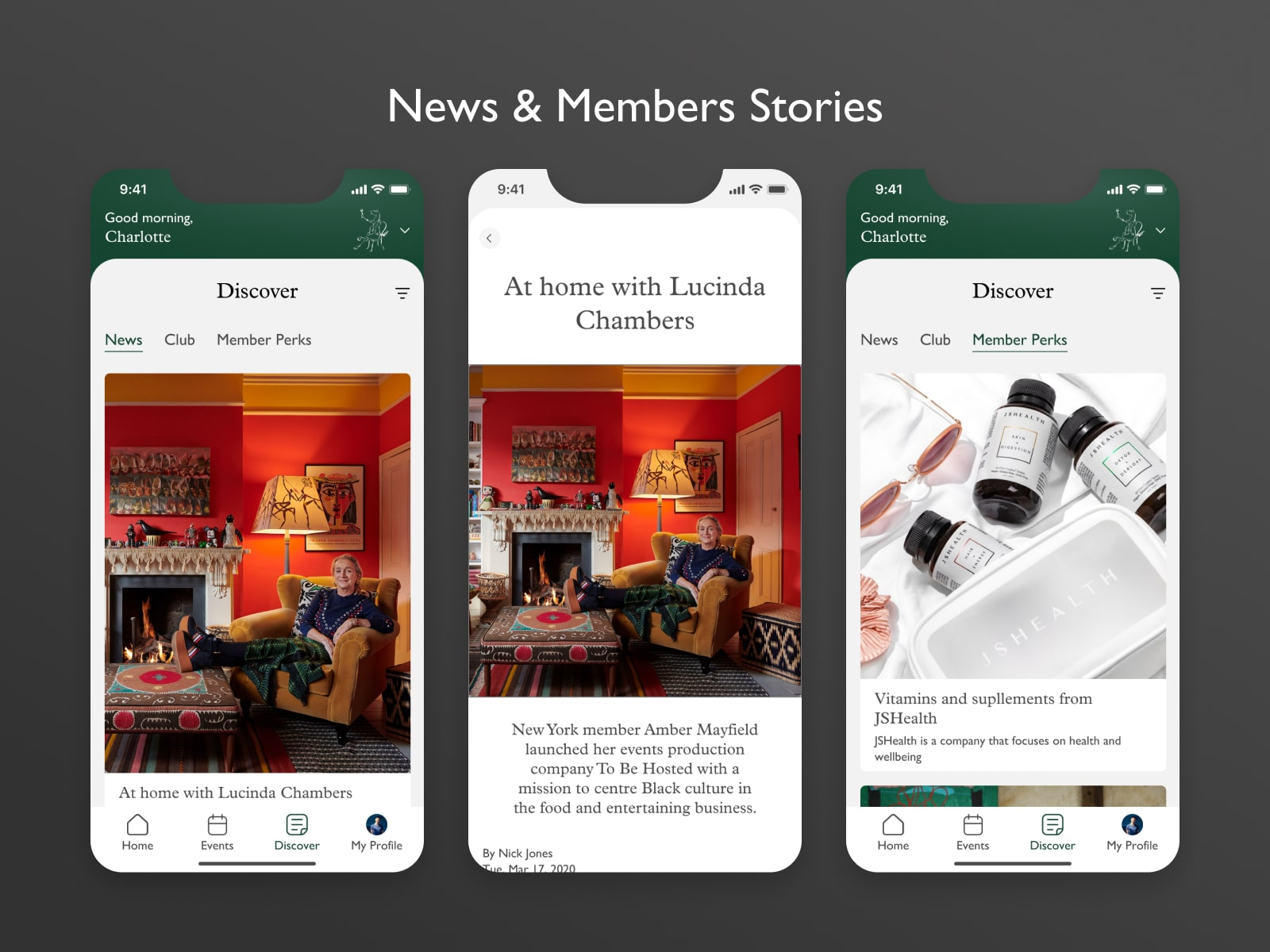 neds club news and stories